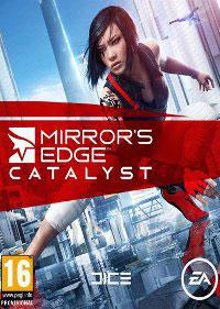 Mirror's Edge 2: Catalyst (2016) скачать торрент