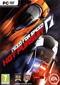 NFS Hot Pursuit 2010 скачать торрент