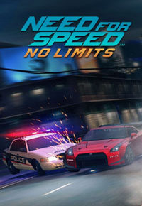 Need For Speed No Limits скачать торрент