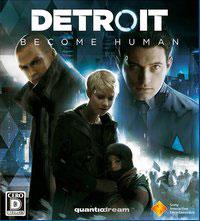 Detroit Become Human скачать торрент
