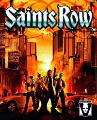 Saints Row 1 скачать торрент
