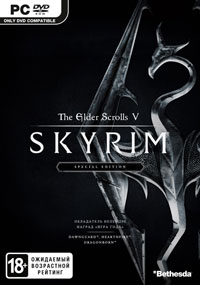 The Elder Scrolls V: Skyrim Special Edition скачать торрент