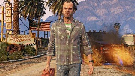 GTA 5 последняя версия скачать торрент