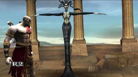 God of War скачать торрент