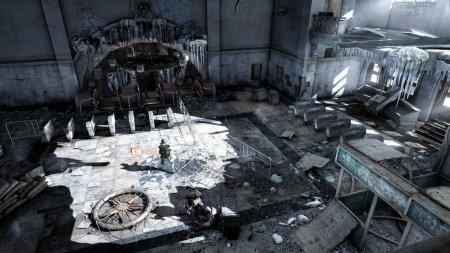 Metro 2033 Redux от Механиков скачать торрент