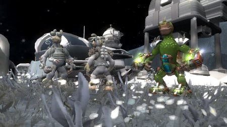 Spore Космические приключения скачать торрент