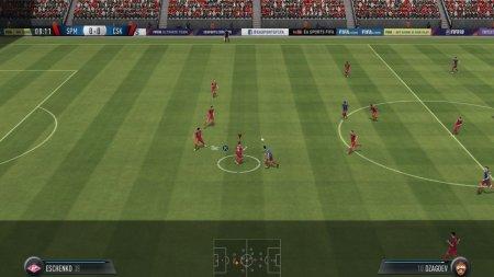FIFA 18 RePack Механики скачать торрент