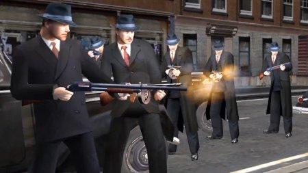 Mafia 1 скачать торрент