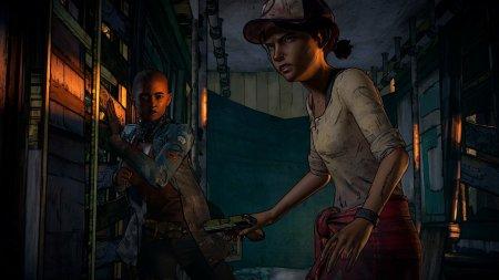 The Walking Dead: Season 3 скачать торрент