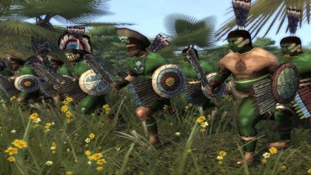 Medieval 2 Total War Kingdoms скачать торрент