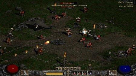 Diablo 1 скачать торрент