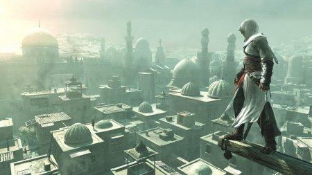 Assassins Creed 1 Механики скачать торрент