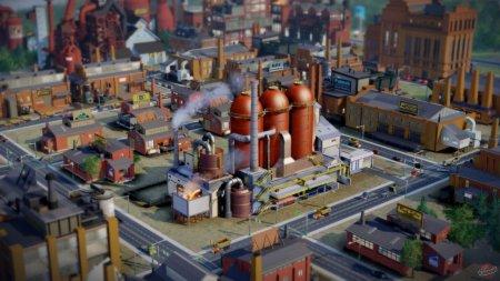 SimCity 5 скачать торрент