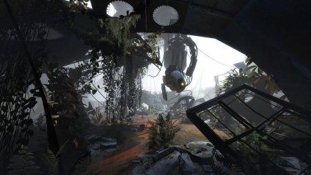 Portal 2 скачать торрент