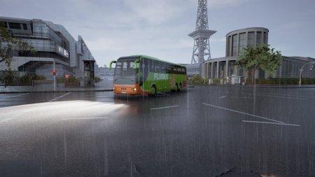 Fernbus Simulator От Механиков скачать торрент