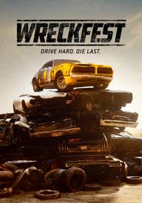 Wreckfest 2018 скачать торрент