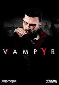 Vampyr 2018 скачать торрент