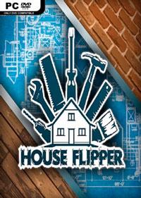 House Flipper скачать торрент