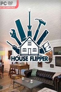 House Flipper скачать торрент на русском Механики