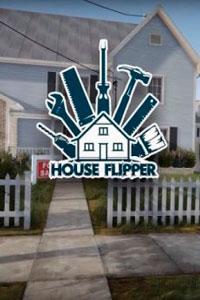скачать House Flipper через торрент на русском