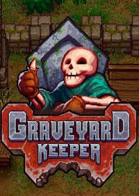 Graveyard Keeper скачать торрент на русском