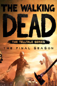 The Walking Dead The Final Season скачать торрент