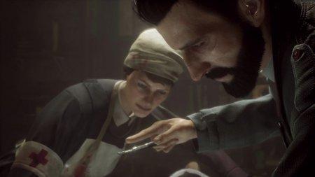 Vampyr от Механиков скачать торрент