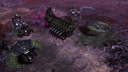 Warhammer 40000 Gladius Relics of War скачать торрент