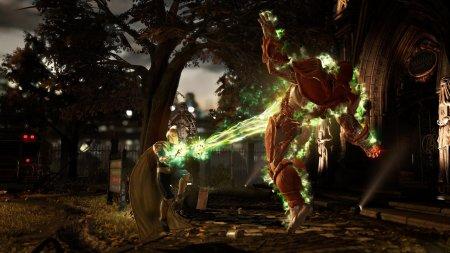 Injustice 2 на PC скачать торрент