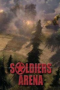 Soldiers Arena скачать торрент от Механиков