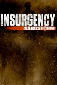 Insurgency: Sandstorm скачать торрент