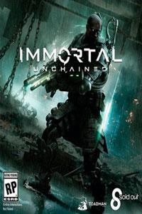 Immortal: Unchained скачать торрент
