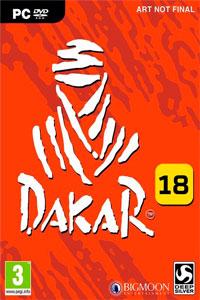 Dakar 18 скачать торрент