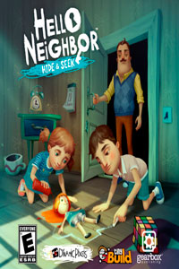 Hello Neighbor Hide and Seek скачать торрент