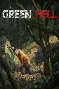 Green Hell скачать торрент