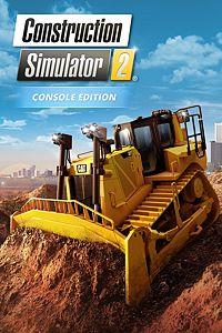 Construction Simulator 2 US Pocket Edition скачать торрент