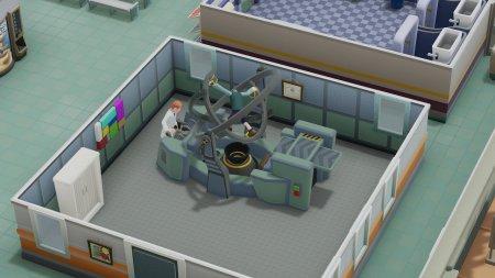 Two Point Hospital скачать торрент