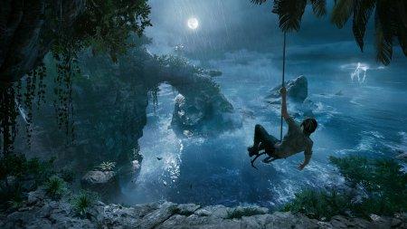 Shadow of the Tomb Raider скачать торрент