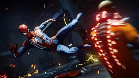 Spider Man 2018 скачать торрент