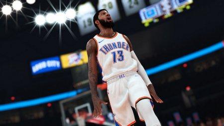 NBA 2K19 скачать торрент