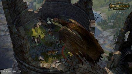 Pathfinder: Kingmaker скачать торрент