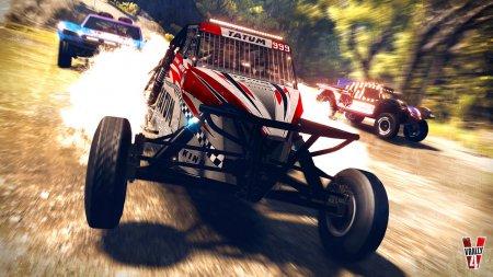 V-Rally 4 скачать торрент