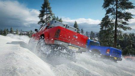 Forza Horizon 4 скачать торрент