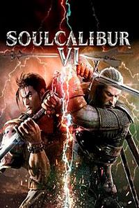 SoulCalibur 6 скачать торрент