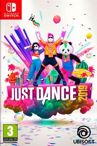 Just Dance 2019 скачать торрент