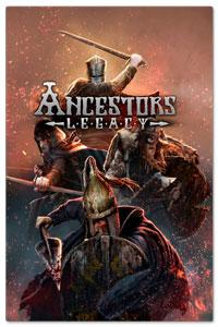 Скачать Ancestors Legacy на русском торрент