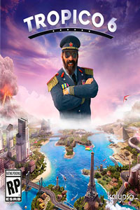 Tropico 6 скачать торрент