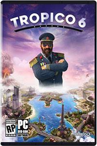 Tropico 6 Beta скачать торрент