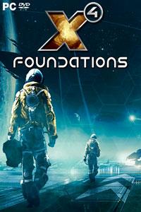 X4 Foundations скачать торрент