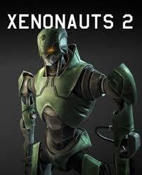 Xenonauts 2 скачать торрент